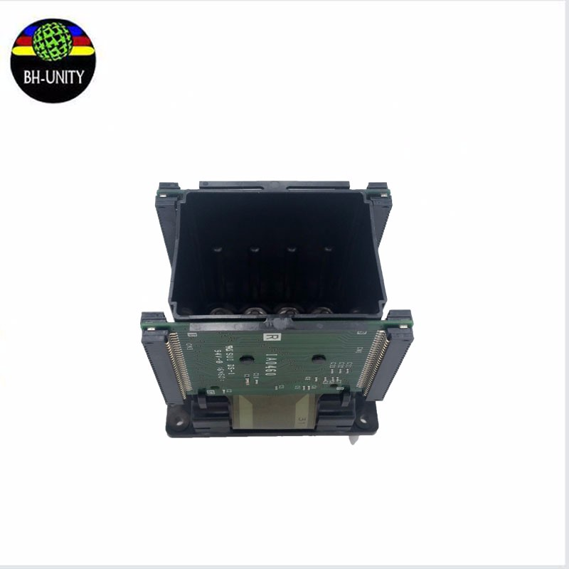 100% new and original !!! dx7 printhead solvent based Roland VS640 RS640 RA640 piezo photo printer roland dx7 head part fast delivery time roland printer dx4 solvent based print head