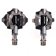 shimano XTR Pedals PD-M9100 MTB bicycle pedals bike self-locking pedal M9100