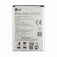 Original BL-54SH Battery for LG Optimus LTE III 3 G3mini F7 F260 L90 D415 US780 LG870 US870 LS751 P698 MAGNA - H502 2540mAh аккумулятор для телефона ibatt bl 54sh bl 54sg для lg d724 g3s bello 2 d722 g3 s l90 dual d410 bello ii l90 d405 d331 l bello d722k g3 beat d725 g3 vigor f260 optimus lte 3 f260s optimus lte 3 us780 optimus f7 lte d729 g3