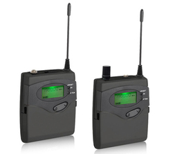 Wireless Tour Guide System stable signal microphone transmitter and receiver