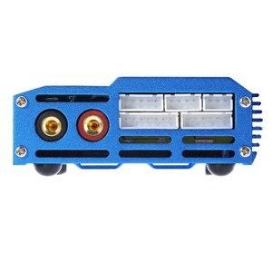 Image 5 - Genuino SKYRC iMAX B6 Mini 60W Professionale Lipo Balance Charger Scaricatore Per La Batteria di RC Ricarica Ri la Modalità di picco per NIMH NICD