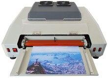 Машинного нанесения покрытия ламинирования ламинатор Покрытие Машины УФ Покрытие Машины Для Ламинирования После Печати Оборудование