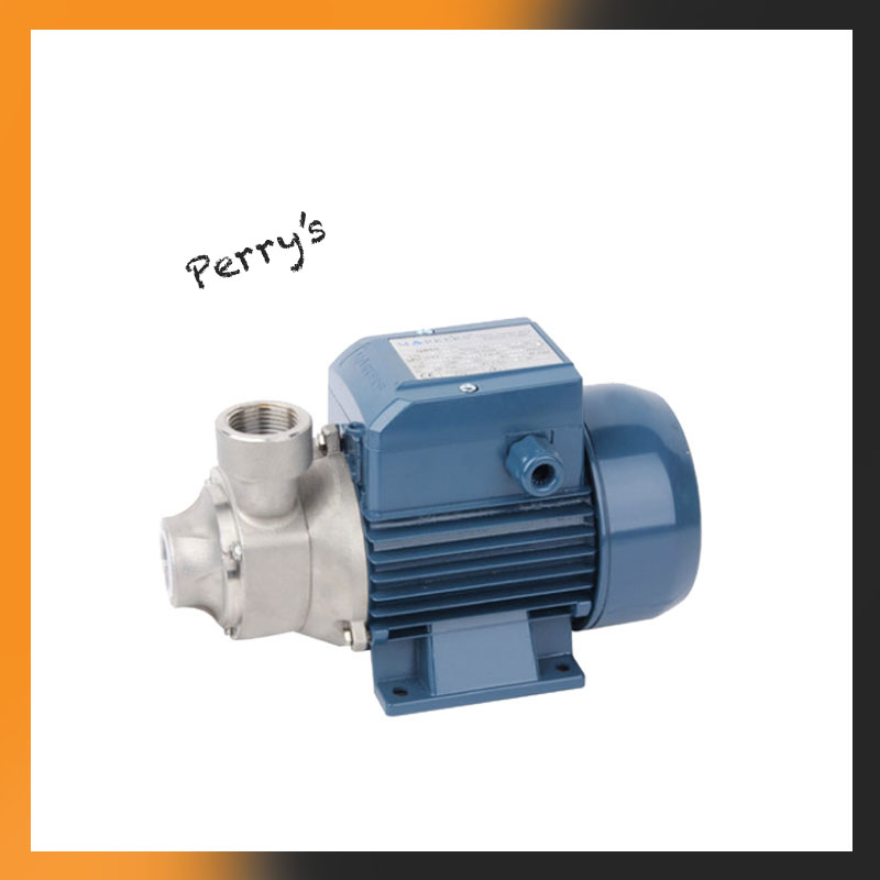 High Temperature Corrosive Resistant Stainless Steel Centrifugal Pump Acid Alkali Chemic ...