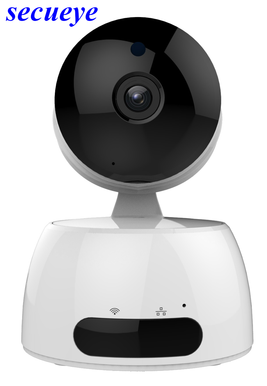 Secueye 1080P Wifi Camera PTZ P2P Wireless HD 2MP IP Camera Baby Monitor IR CUT CMOS Security Surveillance Camera Night Vision hd 1080p wireless wifi ip camera x3 340 degree ptz robot ip camera ir night vision video surveillance cameras baby monitor