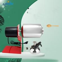 Бариста нержавеющая сталь Кофе Жаровня руководство кофейные бобы машина для выпечки ролик кухонные аксессуары приборы инструменты для кофе