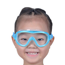 Junior Youth Swimming Goggles Masks Childrens Kids Swim Gogg