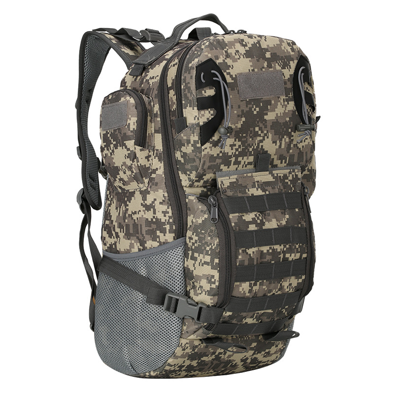 WOLF ENEMY Military font b Tactics b font Mountaineering font b Backpack b font Wear resistant