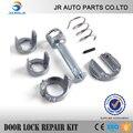 Cerradura de la puerta Del Barril de Cilindro Kit de Reparación Para BMW 3 Series E46 Izquierda/derecha 318 320 323 325 328 330 335 M3 1998-2005