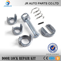 Door Lock Barrel Cylinder Repair Kit For BMW 3 Series E46 Left / Right 318 320 323 325 328 330 335 M3 1998 - 2005