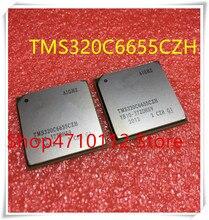 NEW 1PCS/LOT TMS320C6655CZHA TMS320C6655CZH TMS320C6655 320C6655 BGA-625 IC