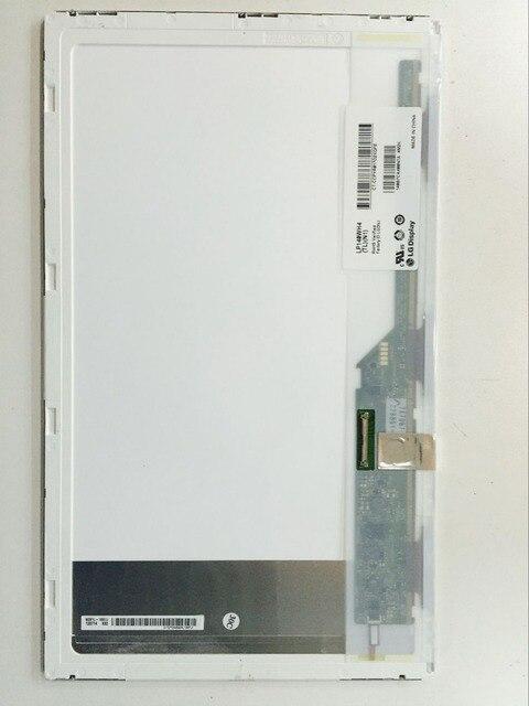 """Новый 14.0 """"LED Экран Ноутбука Панель LP140WH1 LTN140AT07 B140XW01 N140B6 LTN140AT02 LP140WH4"""
