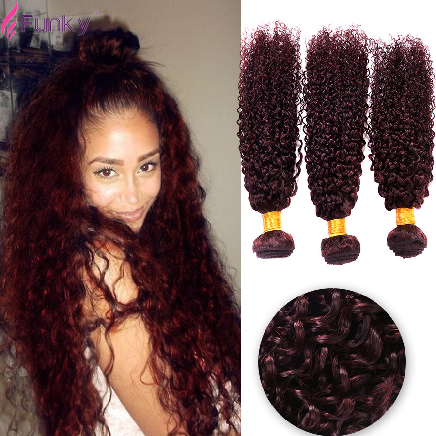 virgin malaysian curly hair weave