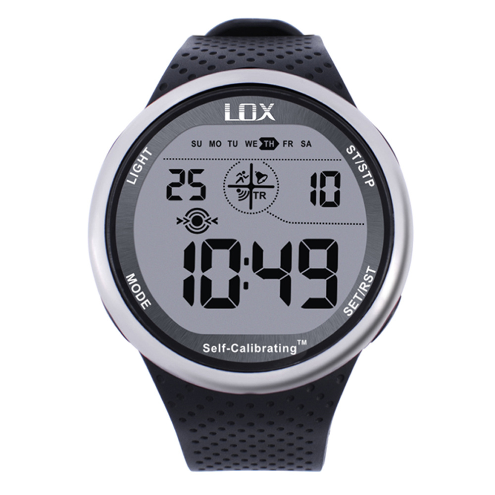 self women xonix internet wave calibrating radio watch product waterproof sport digital watches homme montre