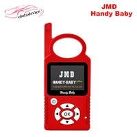 High quality JMD HANDY BABY V8.1.0 English/Spanish CBAY Auto Key Programmer for 4D/ID46/ID48/G Chip Car Key Copy Clone Machine