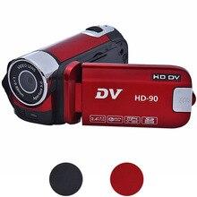 2.4 Inch 12M 4X Digital Zoom Video Camera