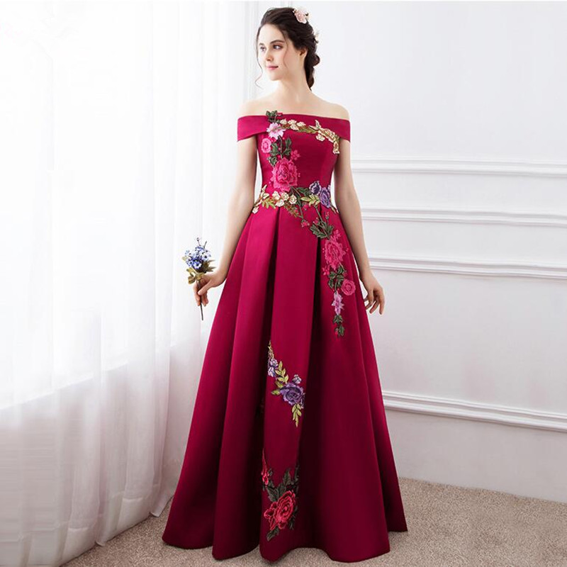 Online Get Cheap Printed Prom Dress -Aliexpress.com | Alibaba Group