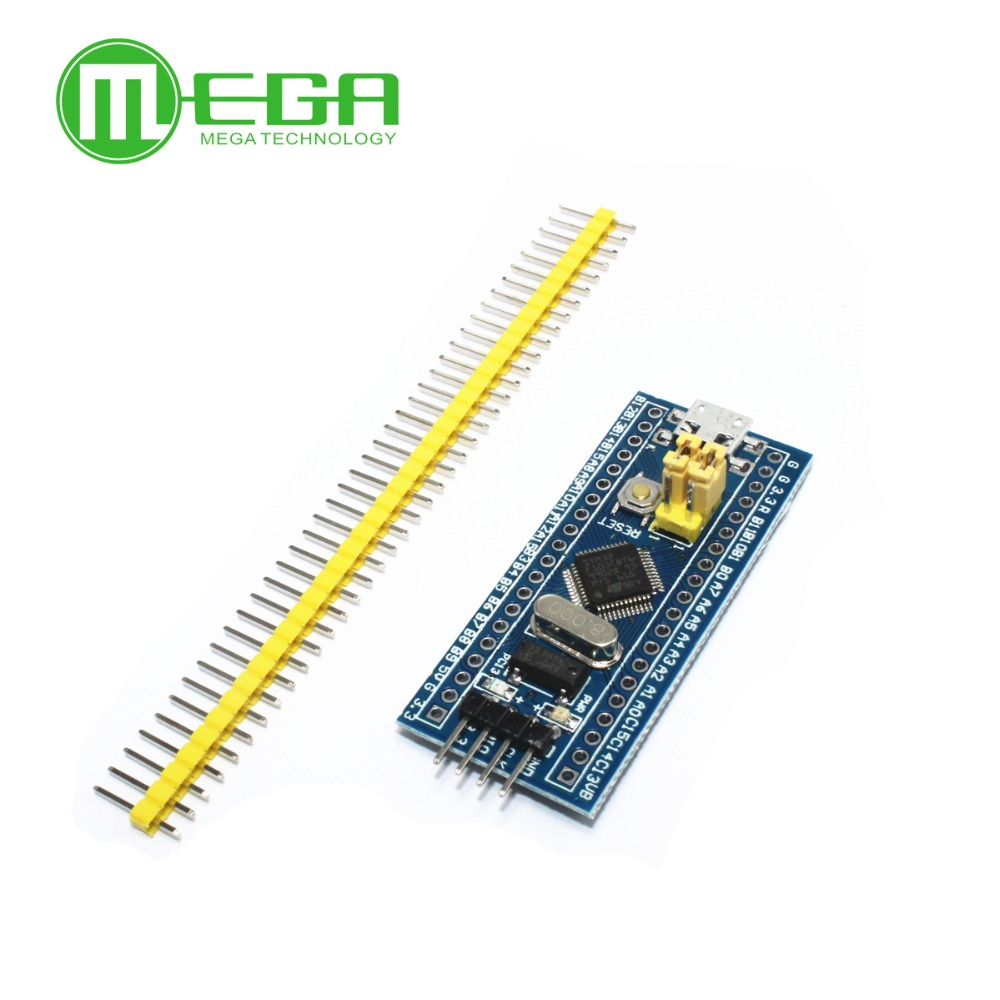 10pcs STM32F103C8T6 ARM STM32 Minimum System Development Board Module CS32F103C8T6