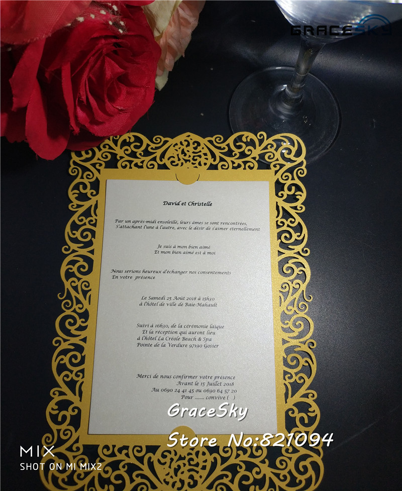 Top 10 Designe Invitation Card List And Get Free Shipping 583d9cdl