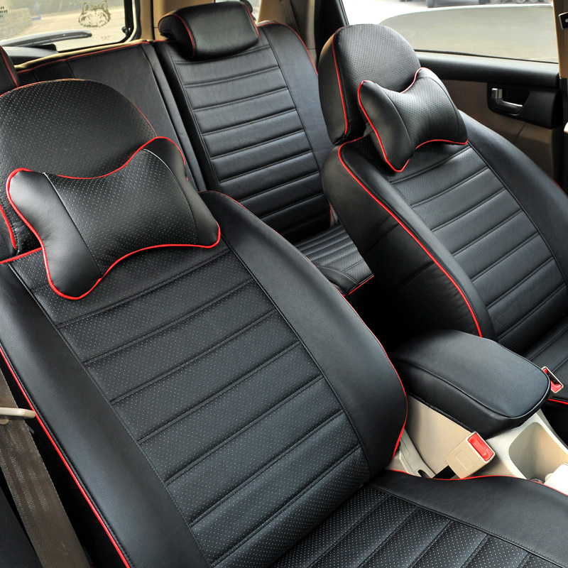 For C30 C50 The Great Wall Car Special Seat Cover All