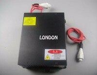 50W AC220V CO2 laser power supply for 50W CO2 laser tube
