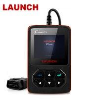 Launch X431 Creader V+ OBD2 Auto Scanner Fault Code Read Tools In Russian ODB2 Diagnostic Tool OBD OBD 2 Automotive Scanner