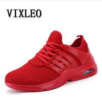 VIXLE 2017 Top Quality Brand Sneaker Air Mesh Summer Presto Camouflage Men S New Breathable Camo