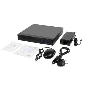 Image 3 - 8CH 4MP CCTV POE NVR 8CH*4MP 4CH*5MP DVR Kit XMEYE P2P ONVIF Network Security Video Recorder for 4MP 5MP IP Surveillance Camera