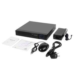 Image 3 - 8CH 4MP กล้องวงจรปิด POE NVR 8CH * 4MP 4CH * 5MP DVR ชุด XMEYE P2P เครือข่าย ONVIF Security Video Recorder สำหรับ 4MP 5MP IP กล้องเฝ้าระวัง