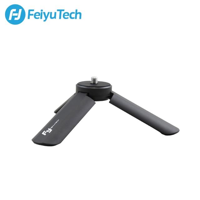 FeiyuTech officiel V1 trépied cardan trépied pour téléphone portable caméra stabilisateur accessoires pour WG2/WG/WGS/WG Mini/WG Lite