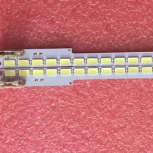 2 шт./лот для samsung UA55D6000SJ UA55D6400UJ ЖК-дисплей подсветка 1 шт. = 100LED 680 мм