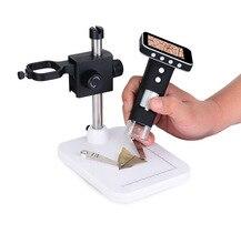 Buy online Professional Pocket Mini USB Digital Microscope soldering microscope for Mobile phone watch repair Magnifier LCD screen Computer