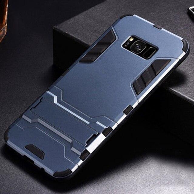 Armor Case For Samsung Galaxy A5 2017 A7 A3 2016 J2 J3 J5 J7 Prime