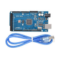 Mega2560 R3 ATmega2560 16AU Mega2560 REV3 For Ar Duino Compatible With USB Cable