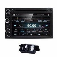 for Ford F150 F 150 F250 F 250 F350 F 350 F450 F 450 F550 F 550 In Dash GPS Navigation Double 2 Din Head Unit DVD Car Player CAM