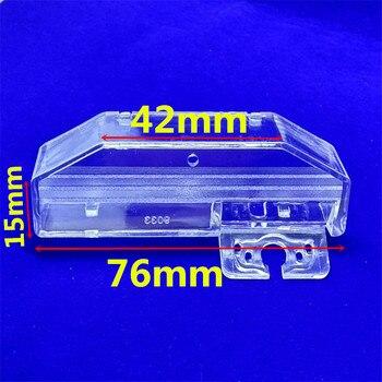 Support de boîtier de plaque de support de caméra de vue arrière de voiture pour Mazda6 Mazda Atenza RX-8 CX-9 3 6 GH Ruiyi 2007 2008 2009 2010 2011 2012