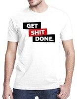 OKOUFEN Thường T-Shirt Nam Ngắn Tay Áo Mẫu Có Được Đi Tiêu Thực Hiện T-Shirt