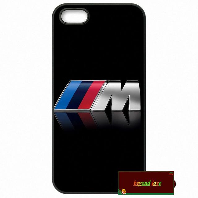 Etui BMW dla iPhone i Samsung Galaxy