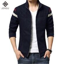 2016 neue Mode Marke Jacke Männer Trend Patchwork Koreanische Dünne Fit Herren Designer-kleidung Cotoon Männer Freizeitjacke Schlank 4XL 5XL