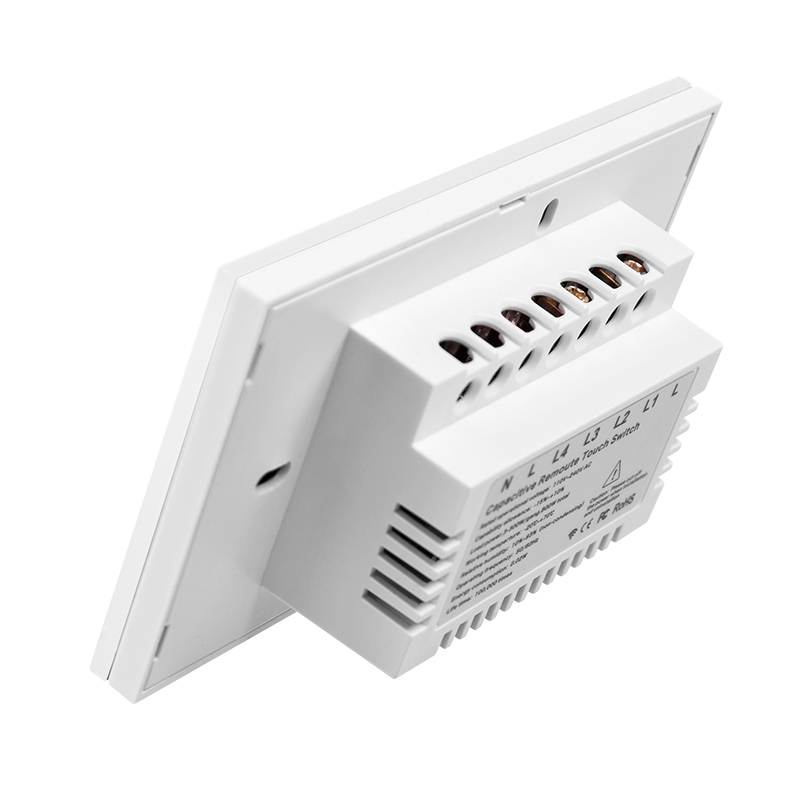 Lovely Home Automation Wall Switch Images - Everything You Need to ...
