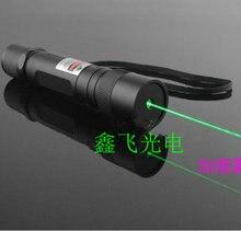 Wholesale JSHFEI 1000 meter 532nm 100mW High power green laser pointer  650nm red laser pen 200mw WHOLESALE LAZER