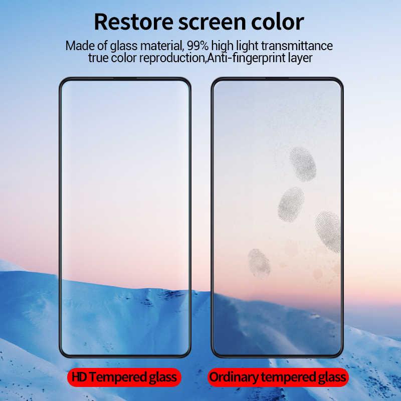 9H المقسى شاشة زجاجية واقي للشاشة كامل 360 ل شياو mi الأحمر mi K20 برو celular xiaome mi 9t redme ملاحظة 7 xio mi mi 9 شيا mi 9