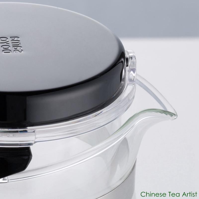 Përdorimi Familjar për ajin e Qelqit të Qëndrueshëm të - Kuzhinë, ngrënie dhe bar - Foto 4
