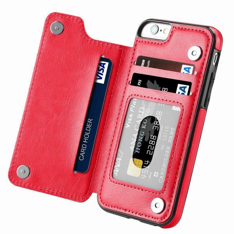 PU Leather Flip Wallet Case for iPhone 11/11 Pro/11 Pro Max 44