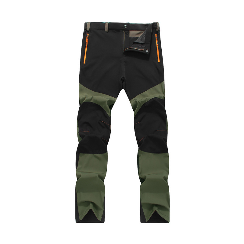 Mens Quick Drying Pants Super Stretch Cargo Walking Pants Special Forces Active Multi Purpose Army Tactical Combat Trousers kayak suit