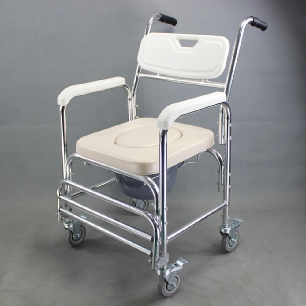 Modern Shower Wheelchair Component - Bathroom and Shower Ideas ...