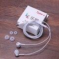 Letv leeco tipo-c cdla hifi fone de ouvido com microfone controle de volume para leeco le s3 2 s max 2 pro pro3 smartphone stereo earbud fone de ouvido