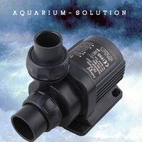 8000L/ч Jebao DCP 8000 24 В погружной морской DC водяной насос с контроллером для аквариума Садовый пруд синусоида Tech