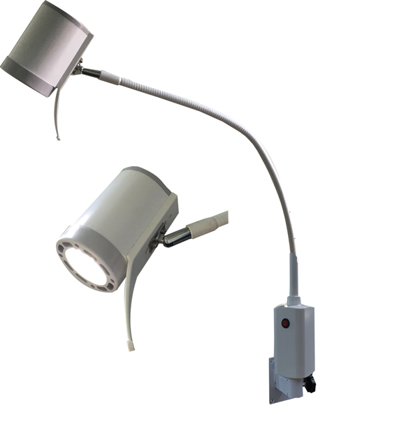 Led examination lamp ks q7 wall mounted medical light for gp ent led examination lamp ks q7 wall mounted medical light for gp entophthalmology aloadofball Image collections