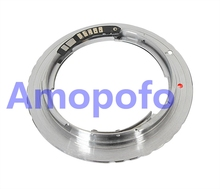 Amopofo PK-EF Digital ring  Adapter, for Pentax Ok PK Lens to for Canon EOS 7D 60D 500D 1100D 450D 550D Digicam adapter