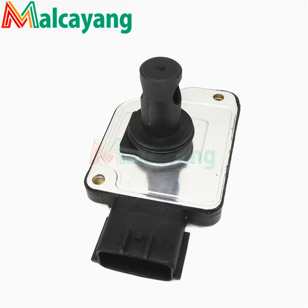 MAF Mass Air Flow Meter Sensor For Geo Chevrolet Tracker Suzuki Aerio Esteem Grand Vitara Sidekick Vitara AFH55M-13 13400-67D00